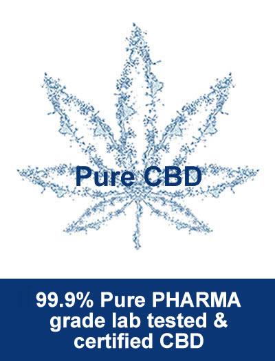 Pure CBD